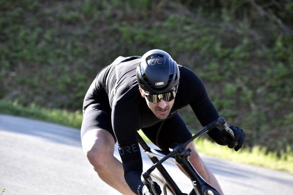 Samstag, 11. Mai - CANCELLARA x GORE Ride Out mit Fabian Cancellara